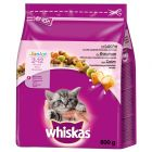 Whiskas Junior Zalm