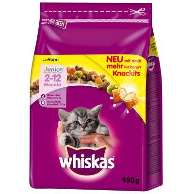 Whiskas Kitten Chicken