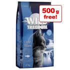 Wild Freedom Adult Dry Cat Food - 1.5kg + 500g Free!*