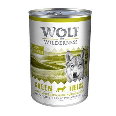 Wolf of Wilderness 1 x 400 g