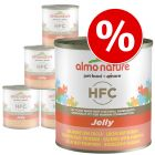 24 x 280g Almo Nature HFC Wet Cat Food - Special Price!*
