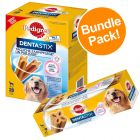 28 x Pedigree Dentastix + Dentastix Twice Weekly Saver Pack - Special Bundle*