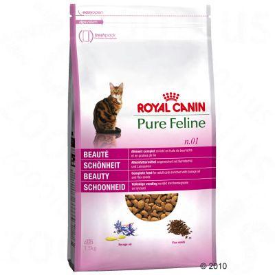 Pro plan hills или корм royal canin