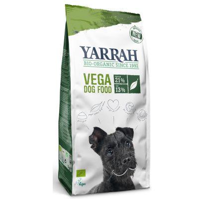 Yarrah Bio Vegetariano con Baobab e Olio di Cocco