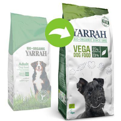 veganes hundefutter ohne getreide
