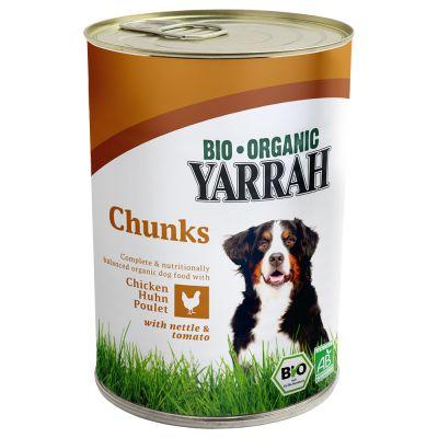 Yarrah Mix Probierpaket 6 x 400/405 g