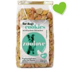 zoolove Dog Treats - Chicken