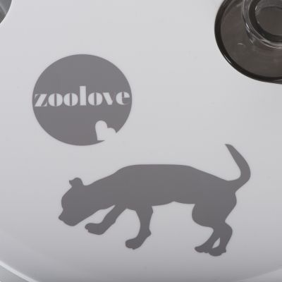 zoolove Spinning Wheel Gioco d'intelligenza